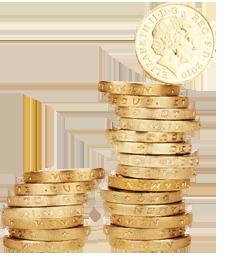 Sai Service - Coins Image